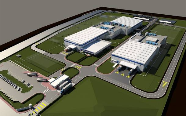 IFF breaks ground on India plant as it seeks to expand in Asia