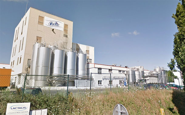 Salmonella scandal sees Lactalis withdraw 12m boxes of baby milk