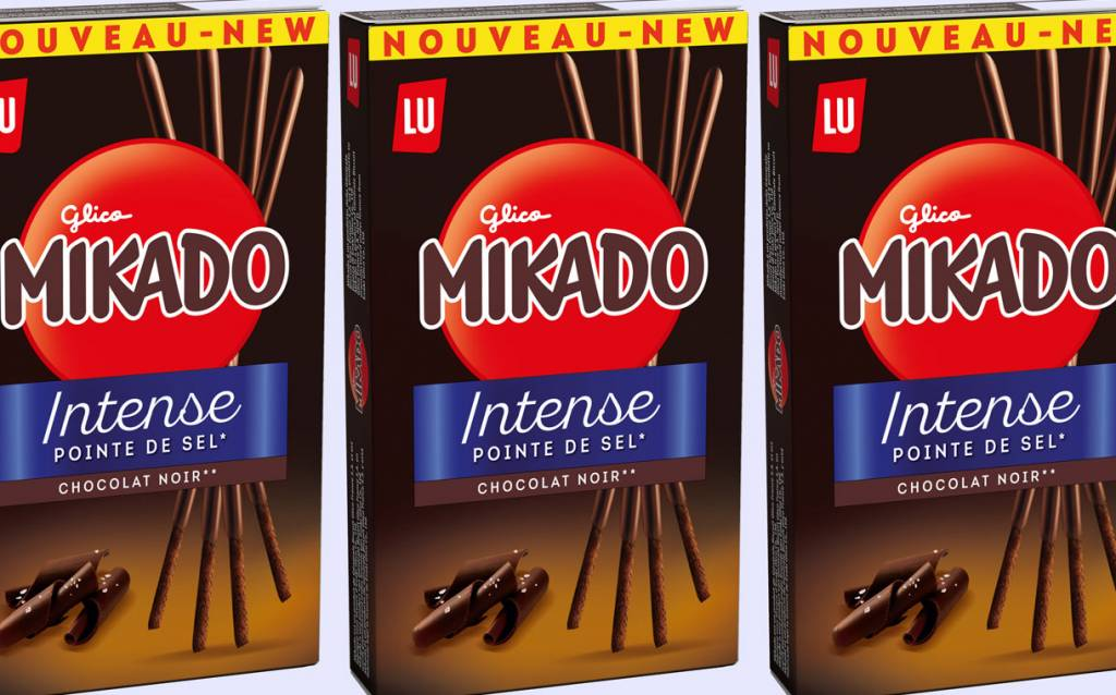 Mikado Mondelez To Invest In Snack