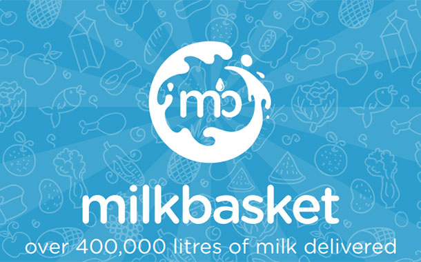 Milkbasket raises further $10.5m in funding round led by Unilever