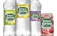 Nestlé Waters updates six spring water brands with sparkling lines