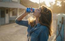 Strong first quarter highlights Pepsi's strength, Laguarta says
