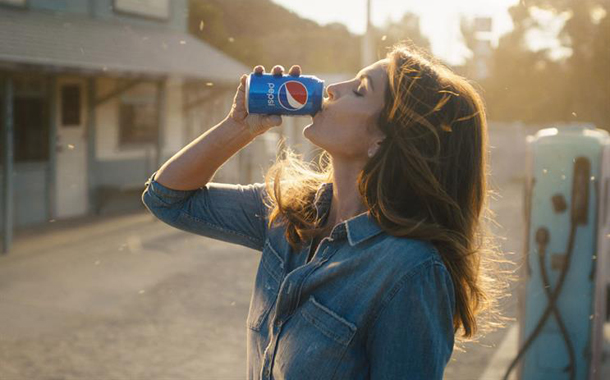 Pepsi unveils new 'retro' global advertising campaign