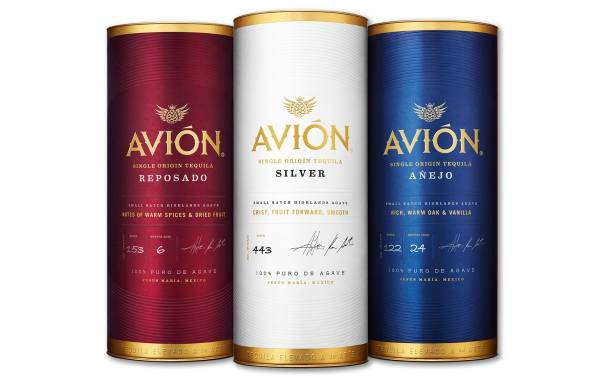 Pernod Ricard acquires remaining stake in tequila brand Avión