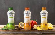 Phivida releases new hemp oil-infused iced tea range