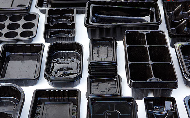 Waitrose to cut black plastic from its own-label products from 2019