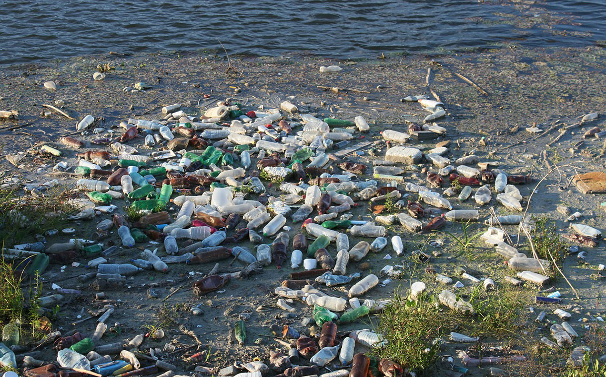 Under the strategy, the EU will place new rules on port reception facilities to tackle sea-based marine litter