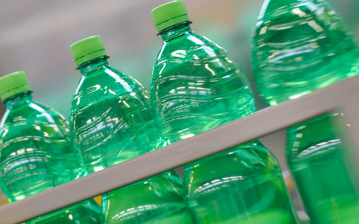 Refresco set to acquire three Britvic bottling sites in France