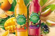 Robinsons campaign promotes new range of squash for adults