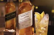 Johnnie Walker unveils whisky exclusively for duty-free stores