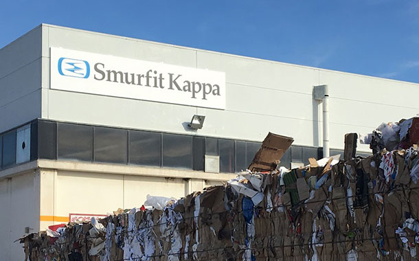 Smurfit Kappa acquires Dutch firm Reparenco for 460m euros