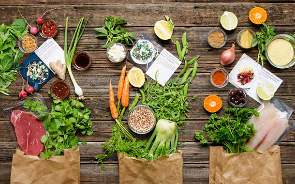 Sun Basket raises $57.8m in move to boost meal kit offering
