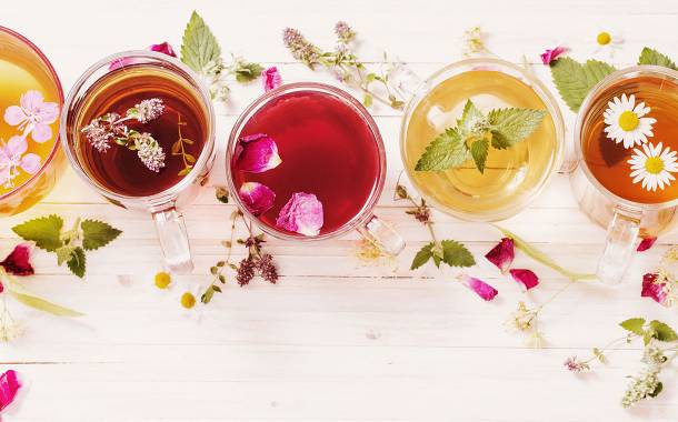 Taiyo's new tea extract line aims to retain health benefits of tea