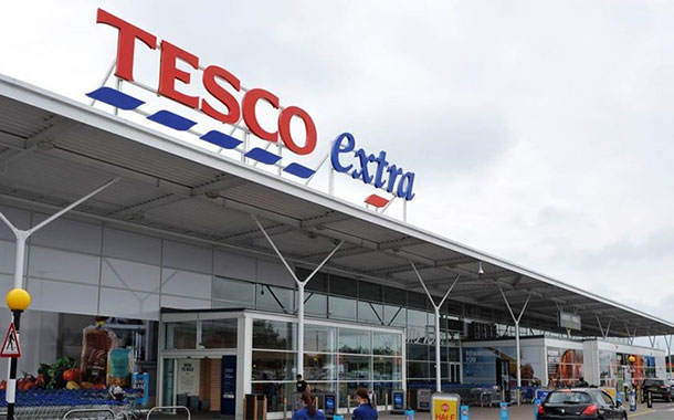 Tesco to give free food away to staff in move to eliminate waste
