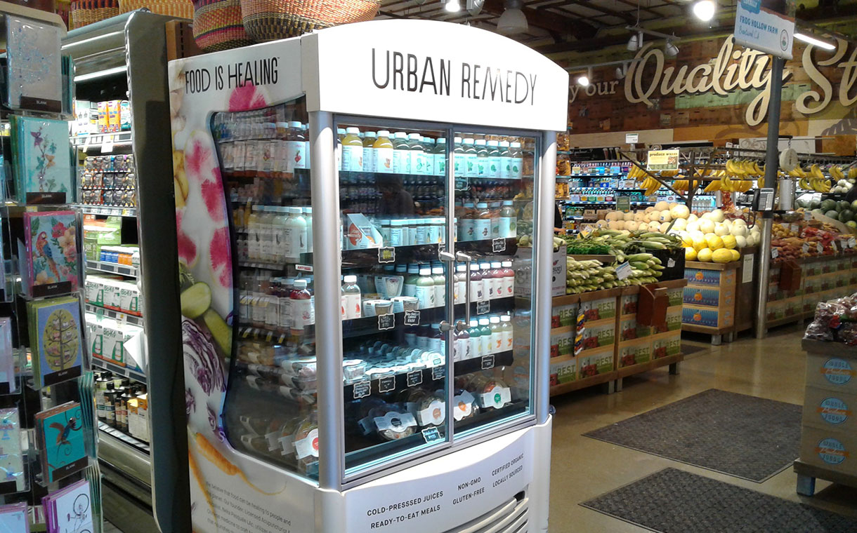 General Mills' 301 Inc leads $17m investment in Urban Remedy