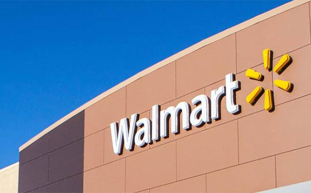 Walmart to build 'high-tech' distribution centre in California