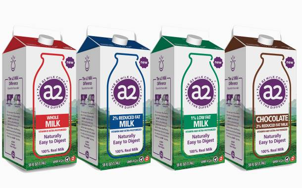 a2 Milk expands its product range into the US northeast