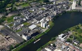 Cargill to convert its Krefeld plant into a wheat processing facility