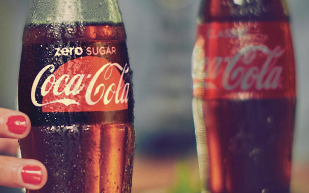Coca-Cola to launch new Coca-Cola Zero Sugar ad campaign