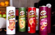 Pringles announces it will launch its first ever Super Bowl ad