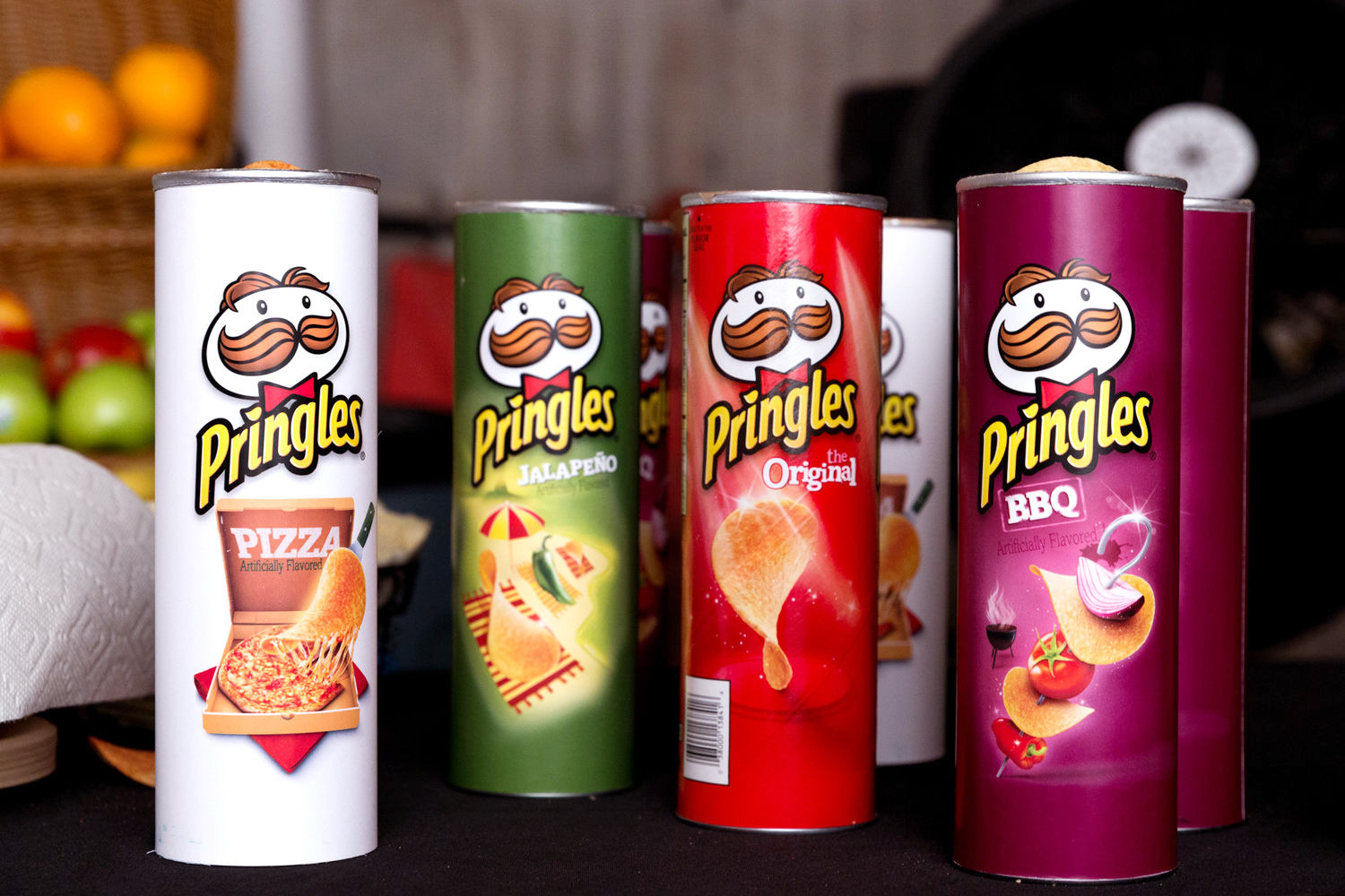 pringles launch case study Case studies pringles live pinata streaming  to deliver a unique online experience to promote the launch of the pringles new tortilla flavours.