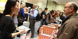 Winter Fancy Food Show @ Moscone Center   San Francisco   California   United States