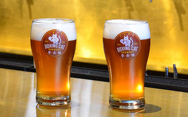 AB InBev's ZX Ventures opens craft brewery in China