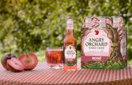 Angry Orchard releases new Rosé hard cider range in the US