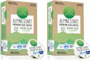 Alpine Start iced coffee available in Lavit office water coolers