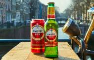 Heineken updates Amstel look as part of £7m marketing push