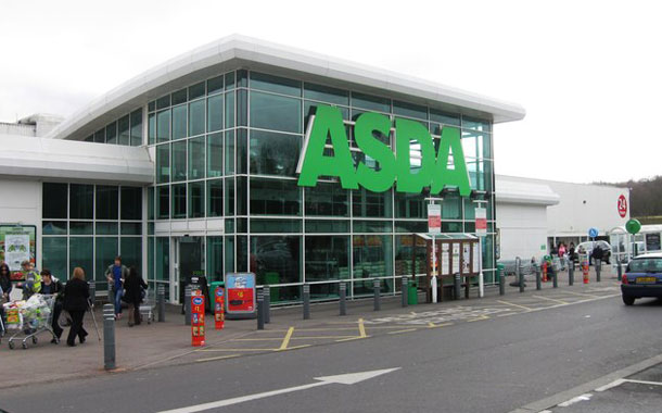 Asda to ditch single-use plastic bags as part of recycling plan