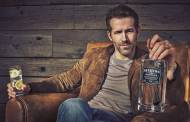 Ryan Reynolds invests in Aviation Gin after Clooney's tequila sale