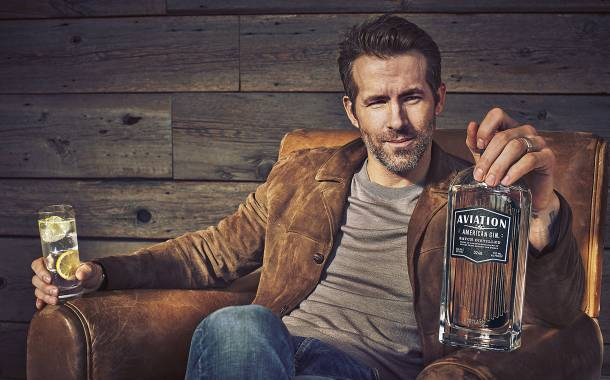 Diageo to buy Ryan Reynolds-backed Aviation American Gin