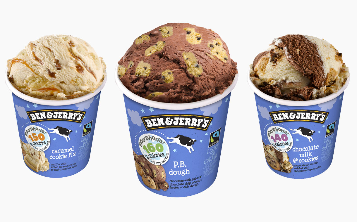 ben jerry s homemade inc strategic alliances for profit and social good Fact sheet-- anti-gun companies, organizations, media and celebrities anti afl-cio american alliance for rights and company ben & jerry's homemade, inc.