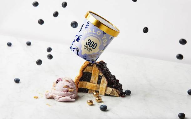Halo Top expands ice cream range with limited-edition flavour