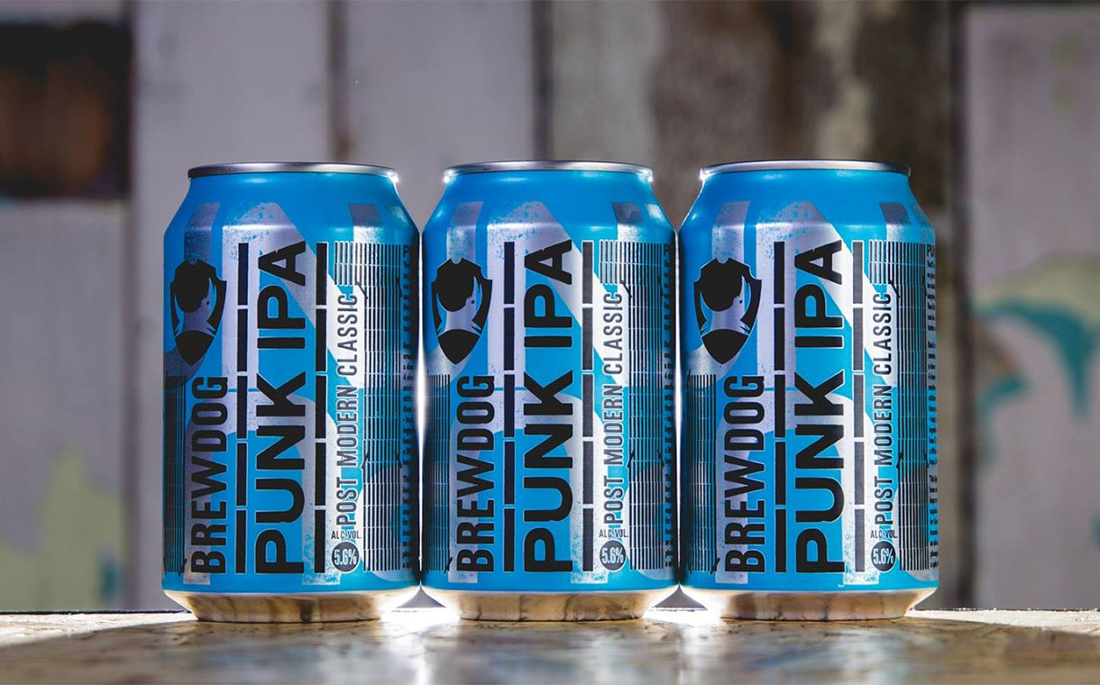 BrewDog announces plans for £17m brewery in Australia