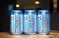 BrewDog introduces a new 8.5% double IPA called Native Son