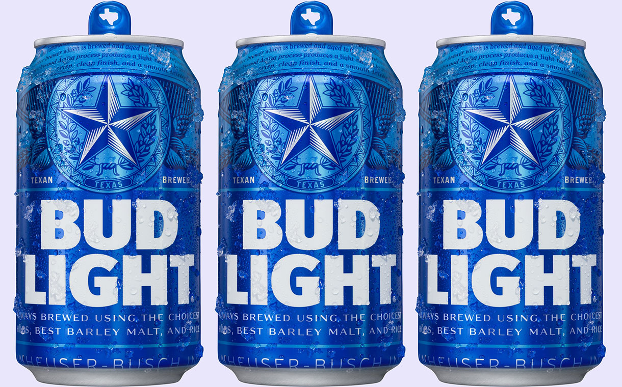 ab inbev s bud light celebrates its texan roots with campaign