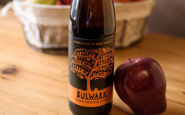 Canada's Bulwark Cider to launch its 'premium' beverages in the UK