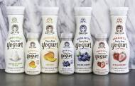 Califia Farms unveils dairy-free probiotic yogurt drinks