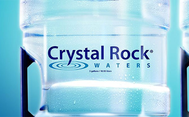 Cott Corporation buys US water distributor Crystal Rock for $35m