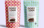 Doisy & Dam launches Snaps chocolate range for sharing