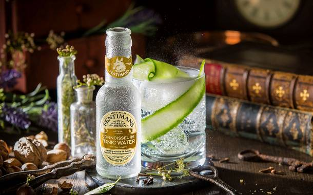 Fentimans' new tonic aims to amplify botanical flavours of gin