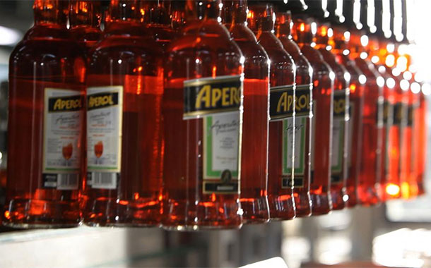 Campari Group enters talks to acquire its French distributor