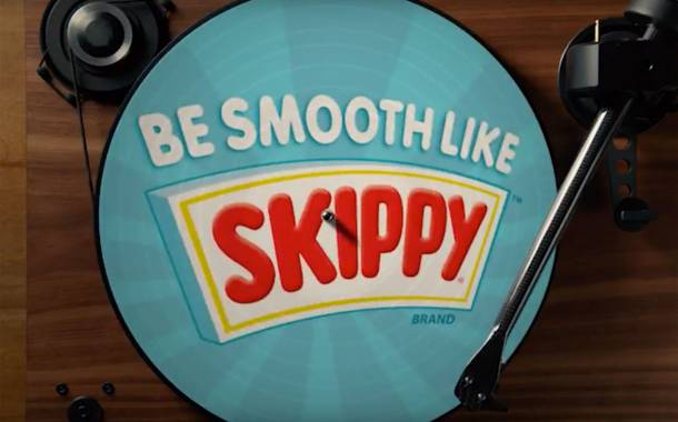 Hormel Foods launches Skippy peanut butter ad campaign
