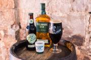 Innis & Gunn and Tullamore create a whisky-infused stout