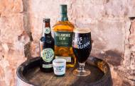 Innis & Gunn and Tullamore create a whiskey-infused stout