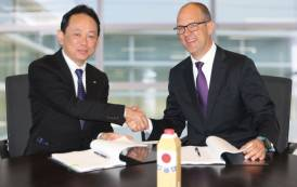SIG Combibloc forms joint venture with Dai Nippon Printing