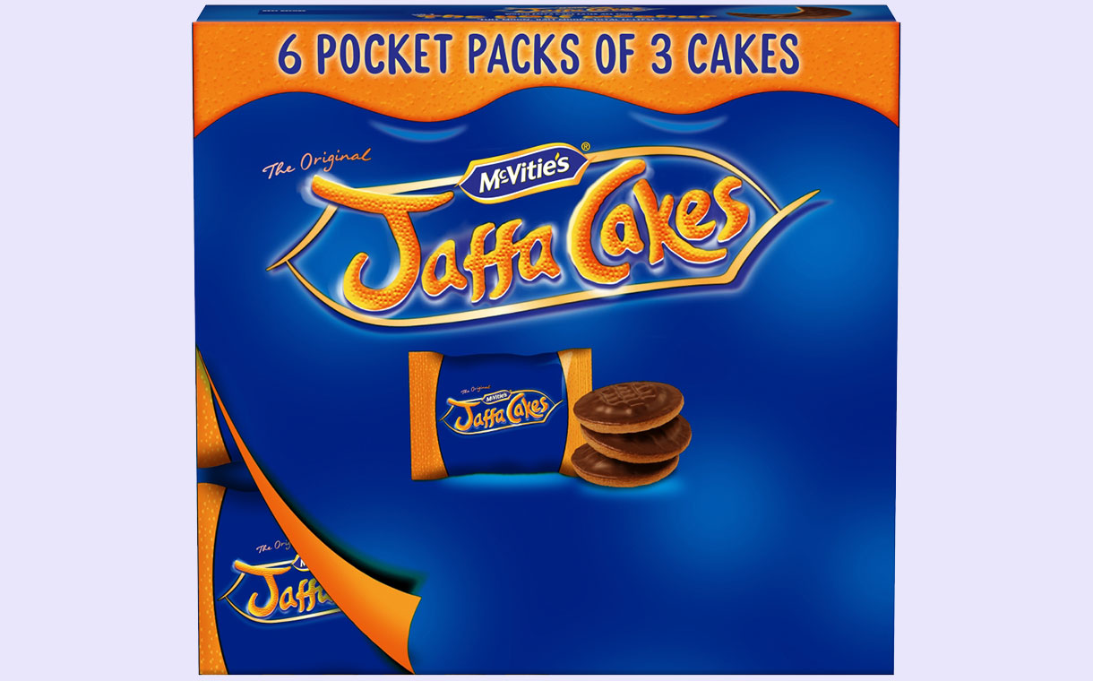 Pladis launches on-the-go Jaffa Cakes format for lunchboxes