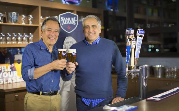 The Boston Beer Company names Dave Burwick as its new CEO